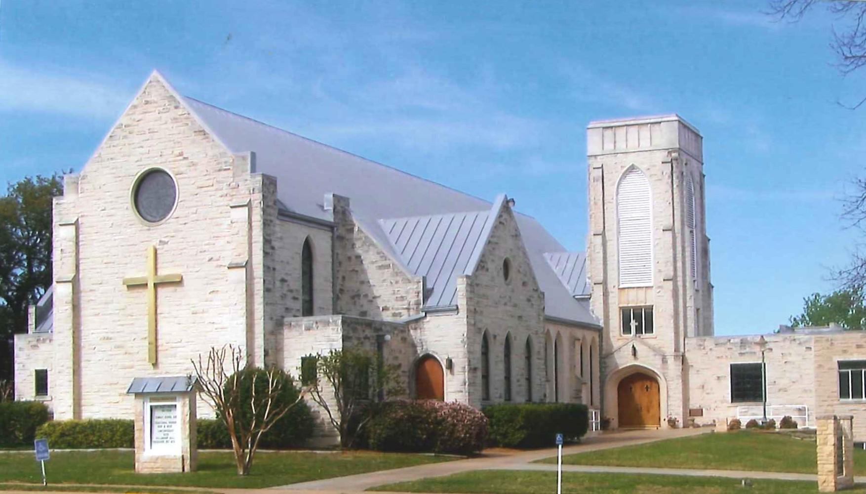 Churches   Fredericksburg s  Church