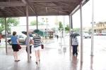 Umbrella Parade