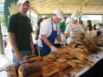 Yummy Herb Farm Bread