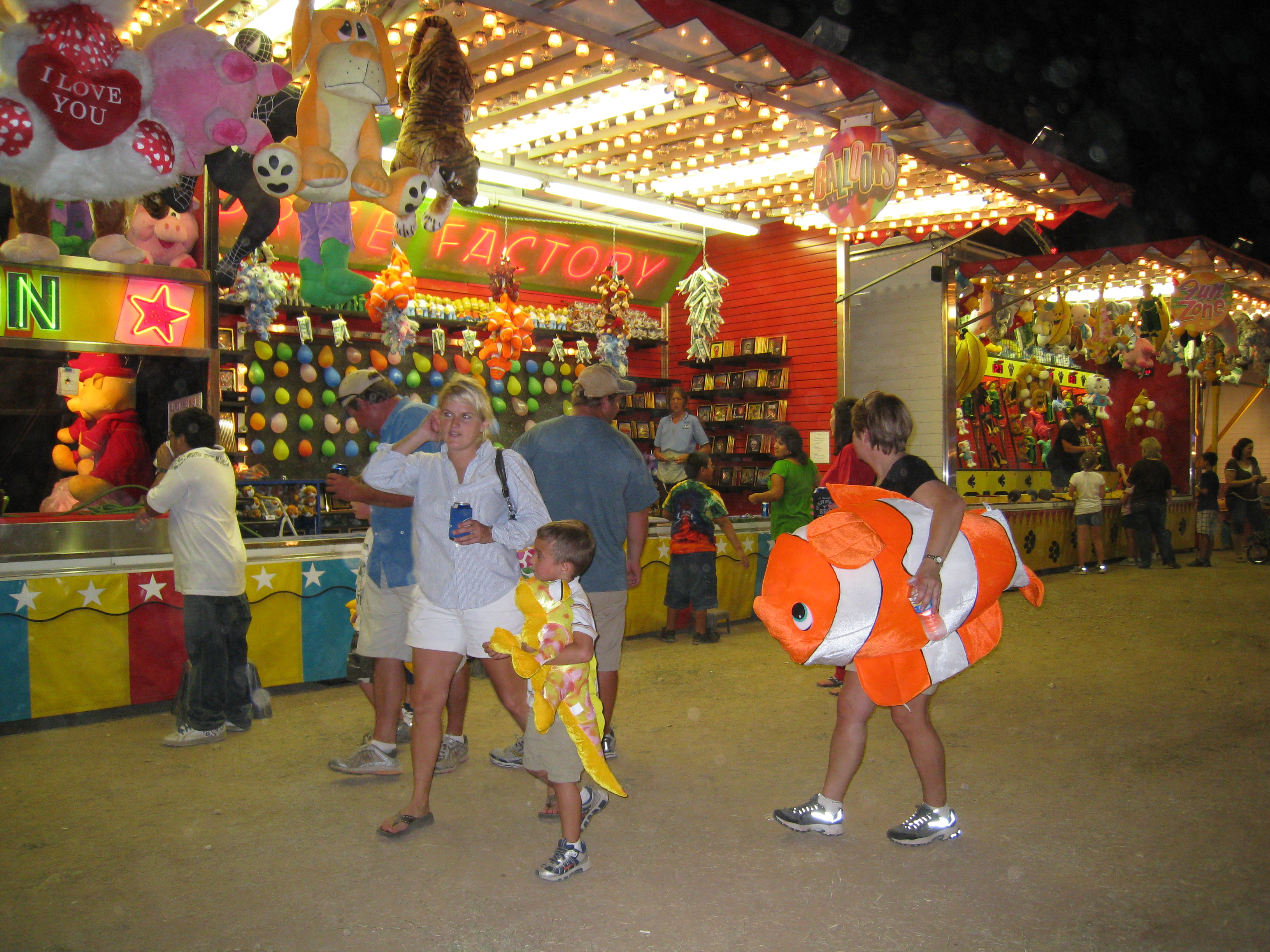 Gillespie County Fair 171 Fredericksburg S Friendly Blog