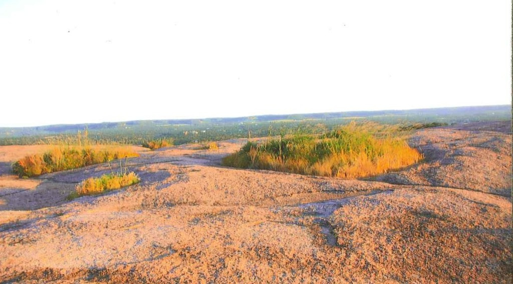 A VISIT TO ENCHANTED ROCK « Fredericksburg's Friendly Blog