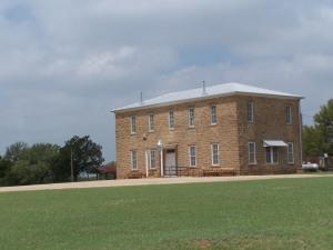 Willow City School