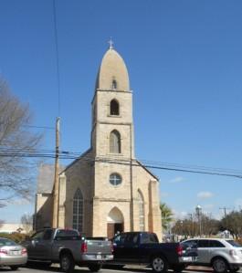 Original St. Marys