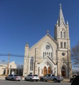 St. Marys Catholic