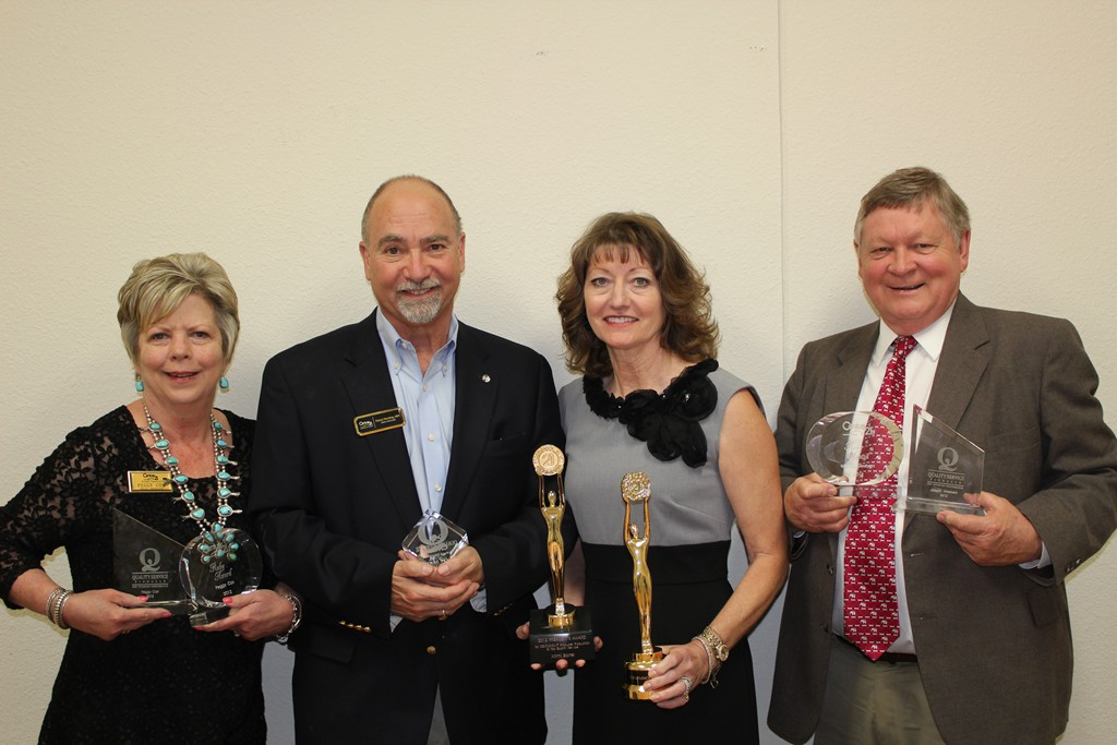 CENTURY 21 INTERNATIONAL AWARD WINNERS